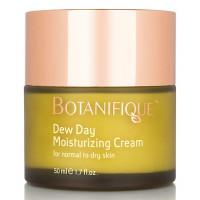 Botanifique Dew Day Moisturizing Cream for normal to dry skin - Увлажняющий крем для нормальной и сухой кожи (50мл.)