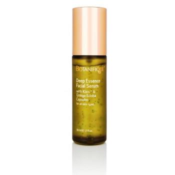 Botanifique Deep Essence Facial Serum for all skin types - Сыворотка для лица для всех типов кожи (50мл.)
