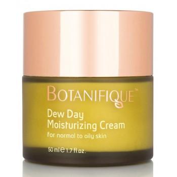 Botanifique Dew Day Moisturizing Cream for normal to oily skin - Увлажняющий крем для нормальной и жирной кожи (50мл.)