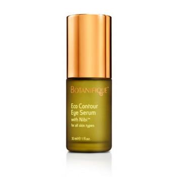 Botanifique Eco Contour Eye Serum - Сыворотка для контура глаз для всех типов кожи (30мл.)