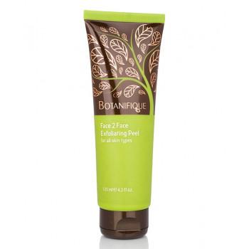 Botanifique Face2Face Exfoliating Peel for all skin types - Пилинг для лица (125мл.)