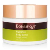 Botanifique Hydrafine Body Butter GINGER AND BASIL - Масло для Тела Имбирь и Базилик (350мл.)