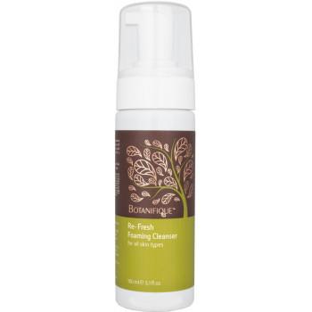 Botanifique Re-Fresh Foaming Facial Cleanser - Пенка для умывания (150мл.)