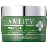 Cbon ABILITY MOIST GEL - Увлажняющий гель Абилити (60гр.)