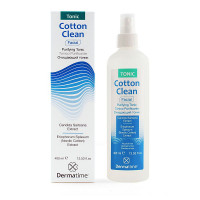 DERMATIME COTTON CLEAN Purifying Tonic - Очищающий тоник (200мл.)