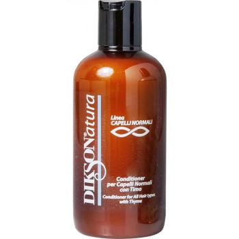 Dikson CONDITIONER WITH THYME - Кондиционер с экстрактом тимьяна для всех типов волос (250мл.)