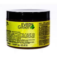 DIKSON DRY HAIR  MASHERA Nutriente - Маска для сухих волос (250мл.)