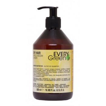 DIKSON - Шампунь для сухих волос (500мл.)