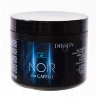 DIKSON GEL NOIR - Моделирующий гель. Возвращает седым волосам цвет (100мл.)