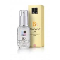 Dr.Kadir - B3 Treatment Gel For Problematic Skin - Лечебный гель для проблемной кожи (30мл.)