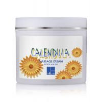 Dr.Kadir - Calendula Massage Cream - Массажный крем Календула (250мл.)