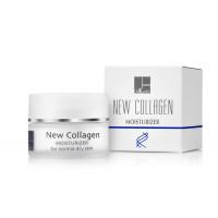 Dr.Kadir - New Collagen Moisturizer For Normal Dry Skin (SPF 22) - Увлажняющий крем для сухой кожи (50мл.)
