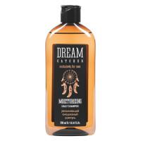 DREAM CATCHER Moisturizing daily shampoo - Шампунь увлажняющий для ежедневного ухода (300мл.)