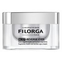 Filorga NCEF-REVERSE EYES - Идеальный мультикорректирующий крем для контура глаз (15мл.)