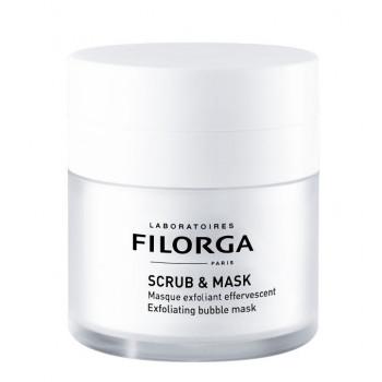 Filorga - Отшелушивающая оксигенирующая маска (55мл.)