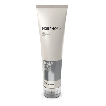 Framesi MORPHOSIS SCALP EXFOLIATE - Средство для очистки кожи головы (150мл.)