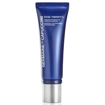 GERMAINE de CAPUCCINI Excel Therapy O2 Essential Youthfulness Intensive Mask - Маска для интенсивного омоложения для лица (50мл.)