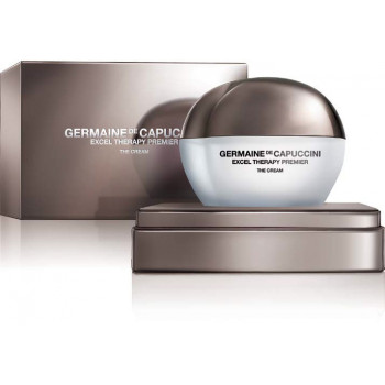 GERMAINE de CAPUCCINI Excel Therapy Premier the Cream - Крем класса люкс (50мл.)