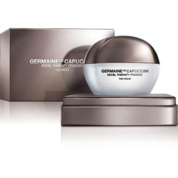 GERMAINE de CAPUCCINI Excel Therapy Premier the Cream - Крем класса люкс (50мл.)