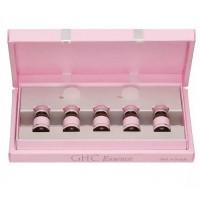 GHC Essence - Сыворотка-концентрат для интенсивной ревитализации с гидролизатом плаценты (3мл.*5шт)