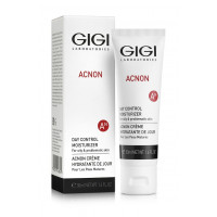 GIGI ACNON Day control moisturizer - Крем дневной акнеконтроль (50мл.)