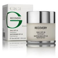 GIGI RECOVERY Daily SPF 30 - Крем увлажняющий восстанавливающий SPF 30 (50мл)