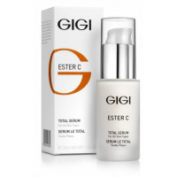GIGI ESTER C Serum - Увлажняющая сыворотка с эффектом осветления (30мл)