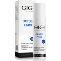 GIGI OXYGEN PRIME Eye cream - Крем для век (30мл)