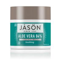 Jason Soothing 84% aloe vera - Крем успокаивающий с 84% алое вера (113гр.)