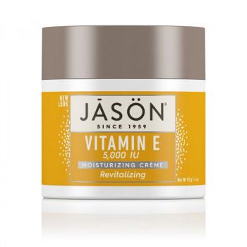Крем восстанавливающий с витамином Е 5000МЕ (113гр.)