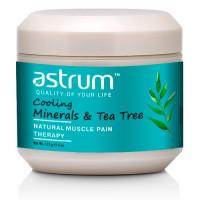 Aroma Naturals (Astrum) - Минеральный гель с маслом чайного дерева (113гр.)