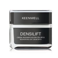 Keenwell Densilift Crema Redensificadora Dia SPF 15 – Дневной крем для восстановления упругости кожи с СЗФ 15 (50мл.)