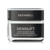 Keenwell Densilift Crema Redensificadora Efecto Mascarilla Noche – Ночная крем-маска для восстановления упругости кожи (50мл.)