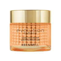 Keenwell Evolution Sphere Hydro-Antioxidant Multifunctional Care – Увлажняющий антиоксидантный мультифункциональный комплекс (80мл.)