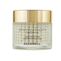 Keenwell Evolution sphere hydro-protecting multifunctional care - Увлажняющий защитный мультифункциональный комплекс (80мл.)