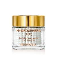 "Keenwell Hydrosphera Н2О - Увлажняющий ревитализирующий комплекс ""Гидросфера"" (80мл.)"