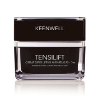 Keenwell Tensilift Crema Super Lifting Antiarrugas-Dia - Дневной ультралифтинговый омолаживающий крем (50мл.)