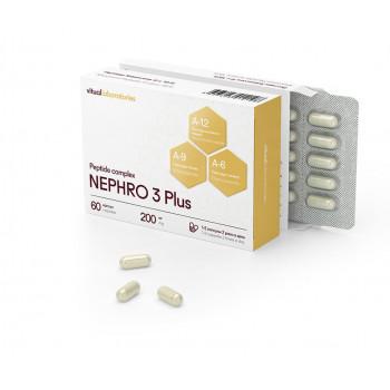 Пептиды Хавинсона - Пептидный комплекс Nephro (60шт.)