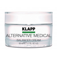 KLAPP ALTERNATIVE MEDICAL Balancer Cream  - Балансирующий крем (50мл.)