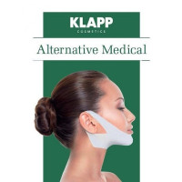 "KLAPP ALTERNATIVE MEDICAL Moisturizing Chin Mask - Увлажняющая маска ""КИН"" (1шт.)"