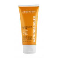 La Biosthetique Methode SOLEIL Emulsion Solaire Anti-Age SPF 30 - Anti-Age водостойкое солнцезащитное молочко для лица и тела с высокоэффективной системой фильтров SPF 30 (200мл.)