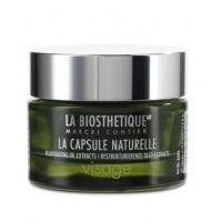 La Biosthetique NATURAL COSMETIC La Capsule Naturelle - Регенерирующие био-капсулы с растительными экстрактами (60капс.)