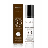 La Mav Certified Organic BB Creme - Антиэйдж BB крем Medium (50мл.)