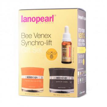 lanopearl Bee Venex Synchro-Lift -  Набор синхро лифтинг  (50мл, 50мл,25мл.)