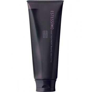 Lebel ESTESSiMO HAIR TREATMENT BOUNCY - Маска для волос (200мл.)