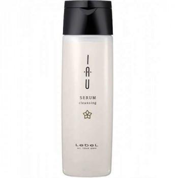 Lebel  IAU SERUM Cleansing - Шампунь для волос (200мл.)