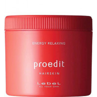 Lebel PROEDIT HAIRSKIN ENERGY RELAXING - Крем для волос (360гр.)