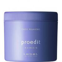 Lebel  PROEDIT HAIRSKIN OASIS RELAXING - Крем для волос  (360гр.)