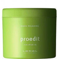 Lebel PROEDIT HAIRSKIN WAKE RELAXING - Крем для волос (360гр.)