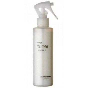 Lebel Trie Tuner Water 0 - Базовая основа - вода для укладки (200мл.)